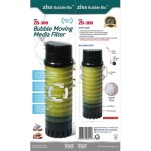 Ziss ZB-300 Bubble Bio Moving Media Filter