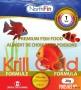 Foder med kort bäst före datum - Kort datum NorthFin Krill Gold 6mm 1kg