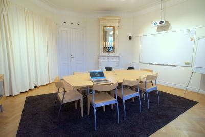 Kontor122 - fri tillgång till vårt konferensrum på kontorshotell på Södermalm