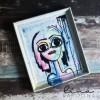 Acrylig painting - Laurie, 3370 sek