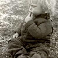 Lisbeth Lambertsen, 1962.