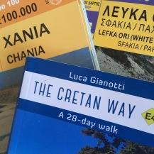 Disse kort og denne bog fra forlaget Anavasi kendte jeg desværre ikke til. De havde formentlig været nyttige.