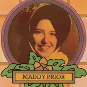 Maddy Prior, 1973.