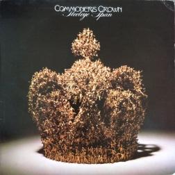 """Udgivet i januar 1975: """"Commoners Crown""""."""