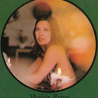 Maddy Prior, 1976.