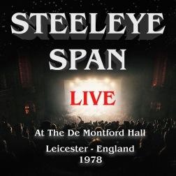 """Optaget 11. februar 1978, udgivet i september 2019: """"Live""""."""