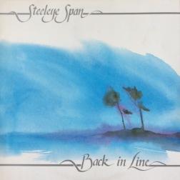 """Udgivet i maj 1986: """"Back In Line""""."""