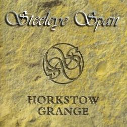 """Udgivet i september 1998: """"Horkstow Grange""""."""