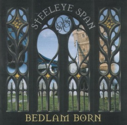 """Udgivet 25. november 2000: """"Bedlam Born""""."""