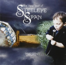 "Udgivet 25. november 2002: ""Present – The Very Best Of Steeleye Span""."