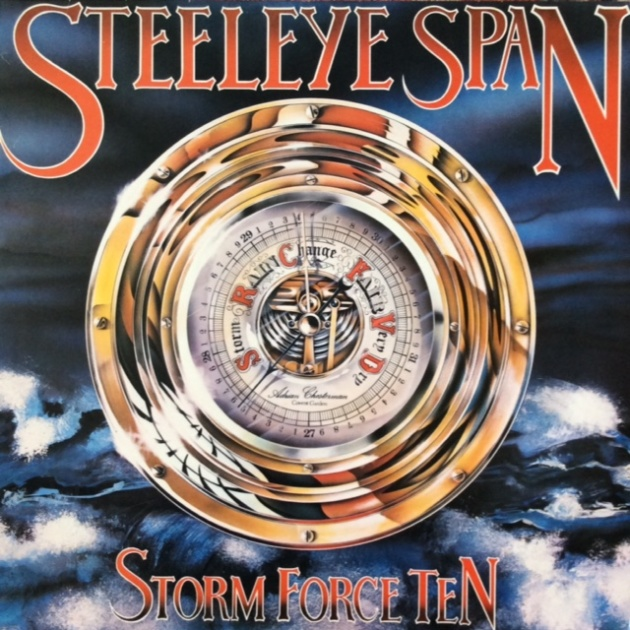 "2. ""Storm Force Ten"" (1977)."