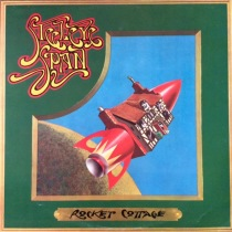 "6. ""Rocket Cottage"" (1976)"