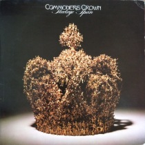 "8. ""Commoners Crown"" (1975)"