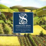 """Udgivet 2009: """"A Parcel Of Steeleye Span"""" (1972-1975)"""