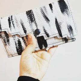 Plånbok,