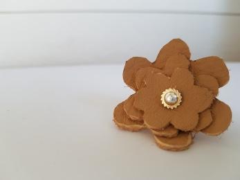 Blomblad