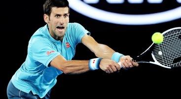 Novak Djokovic i Australian Open 2019