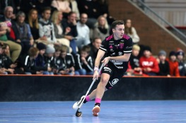 Alexander Galante Carlström SSL:s bäste målskytt!     Fotograf Per Wiklund