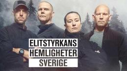 TV4:s underhållningsprogram där vi fick följa deltagarna när de utsattes för olika extrema situationer.