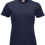 Clique t-shirt dam