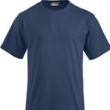 Clique t-shirt herr