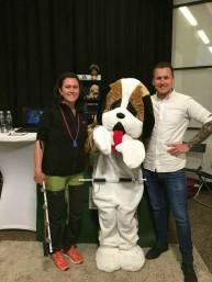 Deltagare i Kanal 5 tävling Storsäljaren i Ullared som sänds 2018