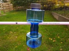 Aktivitetspinne Finurlig 2 aktiviteter - Flaskleken/Target Finurlig 1-pack