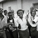 Celebration, Rwanda