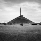 Mound of glory, Belarus