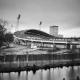 Ullevi stadium, Göteborg, Sweden