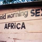Avoid morning sex, Uganda