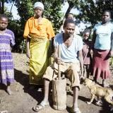 Family, Uganda