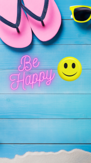 Be Happy Android