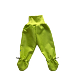 Busbyxan Baby grön/grön