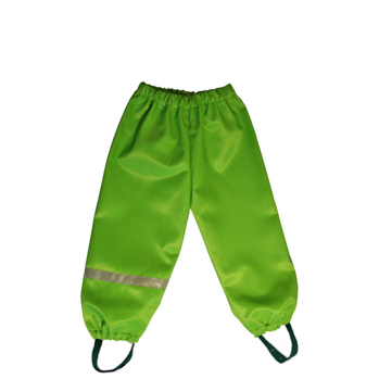 Äppelgrön Busbyxa - 70 cl