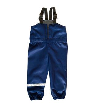 100 cl mörkblå PLUS/Vinter - Mörkblå