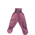 Busbyxan Baby rosa/rosa mudd