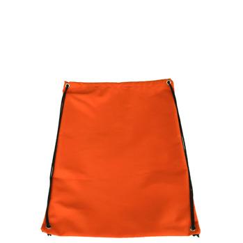 Gympapåse Orange - Gympapåse utan namn