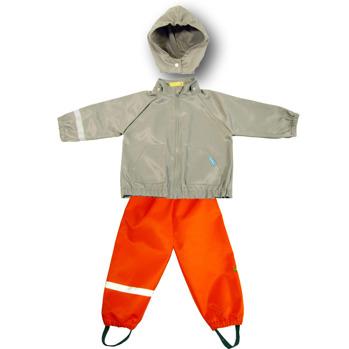 Kombipaket Grå/Orange - 80 cl grå/orange