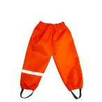 Orange Busbyxan Vinter