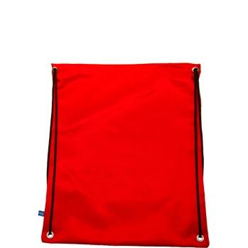 Gympapåse Röd - Gympapåse utan namn