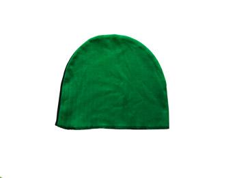 Mössa Smaragdgrön & Blå
