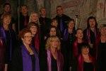 Alla Helgona i Heliga Kors kyrka. Foto: Martina Karlsson
