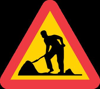 A - Varningsmärken - A - Varningsmärken