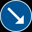 D - Påbudsmärken