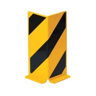 Påkörningsskydd hörn - Påkörningsskydd H=400mm