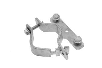 SH-klammer (enkel) - SH-klammer Ø48-60mm