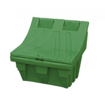Sandlåda - Sandlåda grön