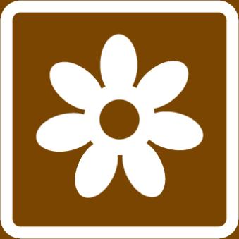 I - Lokaliseringsmärken turistmål - I - Lokaliseringsmärken turistmål