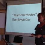 Gun Nyström